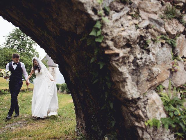 Il matrimonio di Cristian e Patrizia a Civezzano, Trento 76