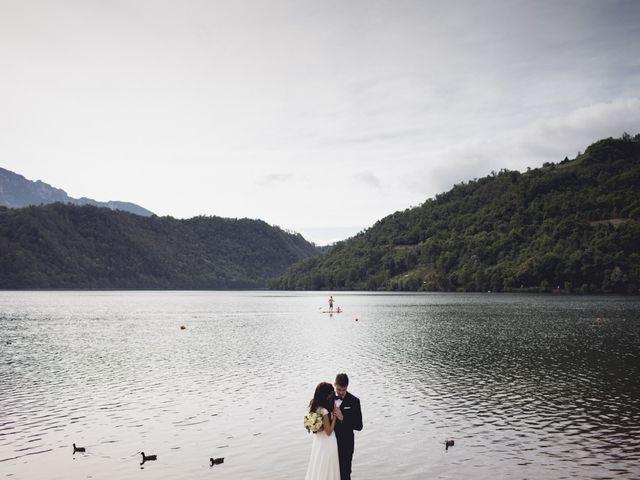 Il matrimonio di Cristian e Patrizia a Civezzano, Trento 2