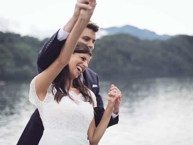 Il matrimonio di Cristian e Patrizia a Civezzano, Trento 86