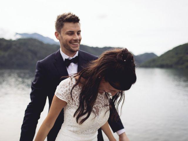 Il matrimonio di Cristian e Patrizia a Civezzano, Trento 87