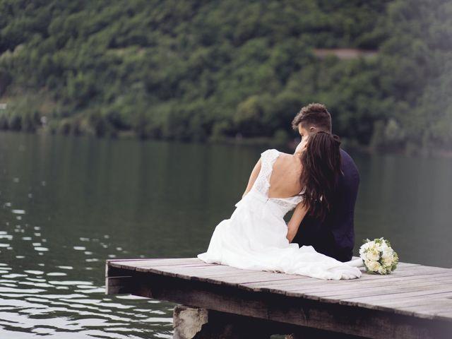 Il matrimonio di Cristian e Patrizia a Civezzano, Trento 91