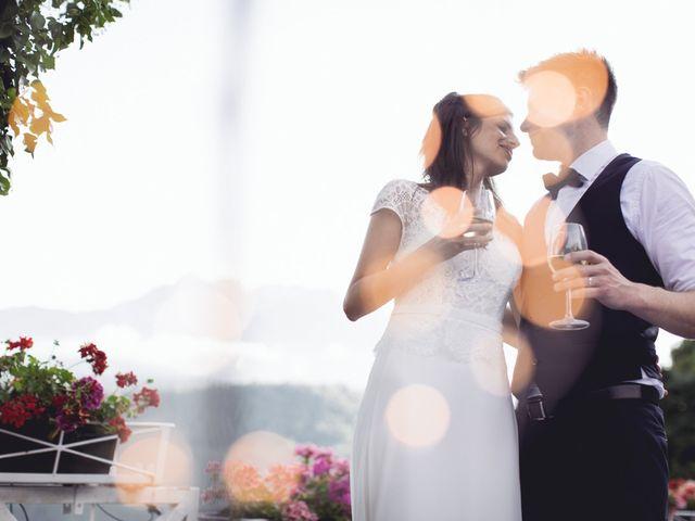 Il matrimonio di Cristian e Patrizia a Civezzano, Trento 96