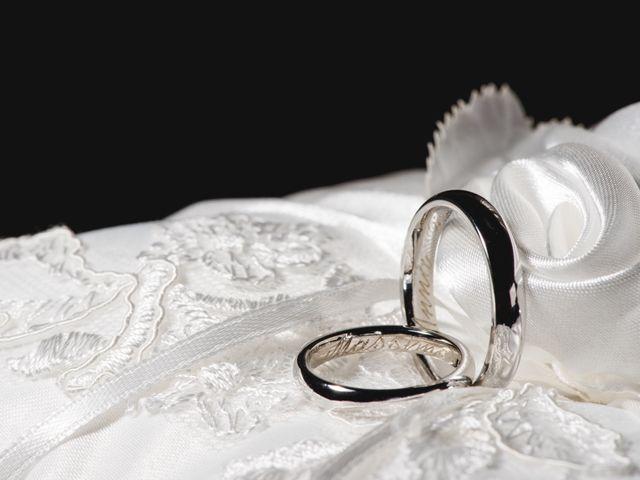 Il matrimonio di Massimo e Anna a Montespertoli, Firenze 18