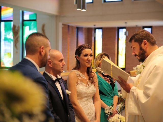 Il matrimonio di Andrea e Giulia a Torino, Torino 8