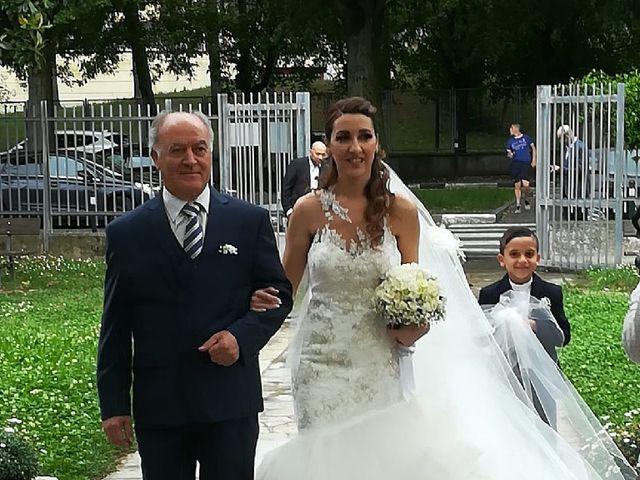 Il matrimonio di Andrea e Giulia a Torino, Torino 11