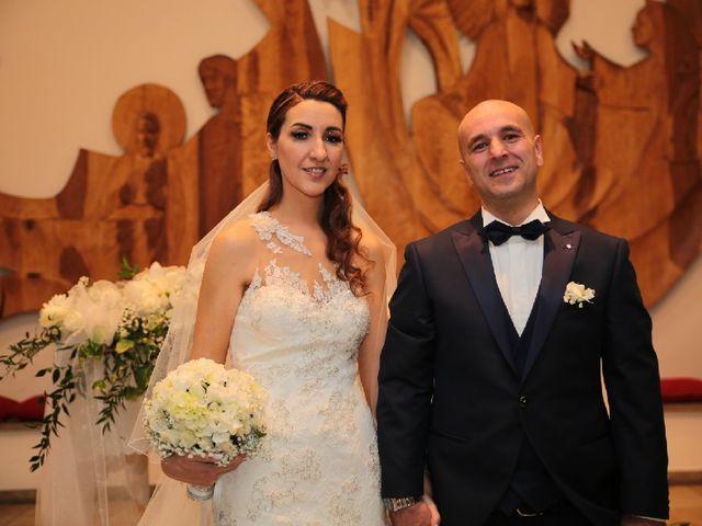 Il matrimonio di Andrea e Giulia a Torino, Torino 1