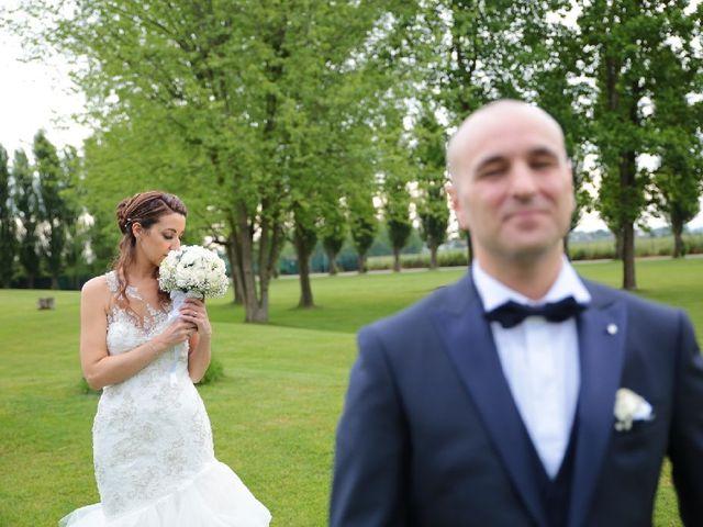 Il matrimonio di Andrea e Giulia a Torino, Torino 2