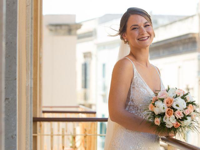 Il matrimonio di Roberto e Roberta a Trapani, Trapani 6