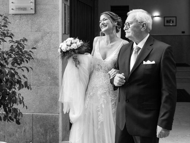 Il matrimonio di Roberto e Roberta a Trapani, Trapani 7