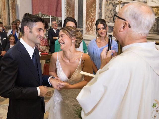 Il matrimonio di Roberto e Roberta a Trapani, Trapani 10