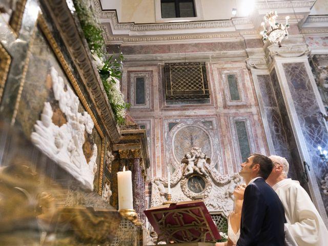 Il matrimonio di Roberto e Roberta a Trapani, Trapani 11
