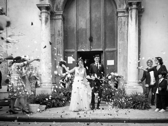 Il matrimonio di Roberto e Roberta a Trapani, Trapani 12