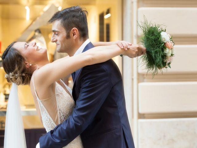 Il matrimonio di Roberto e Roberta a Trapani, Trapani 13