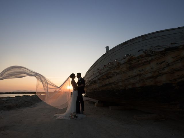 Il matrimonio di Roberto e Roberta a Trapani, Trapani 15
