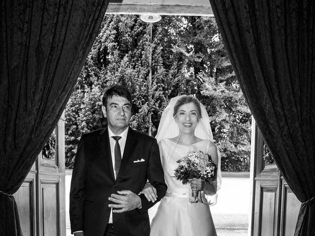 Il matrimonio di Davide e Alice a Brescia, Brescia 9