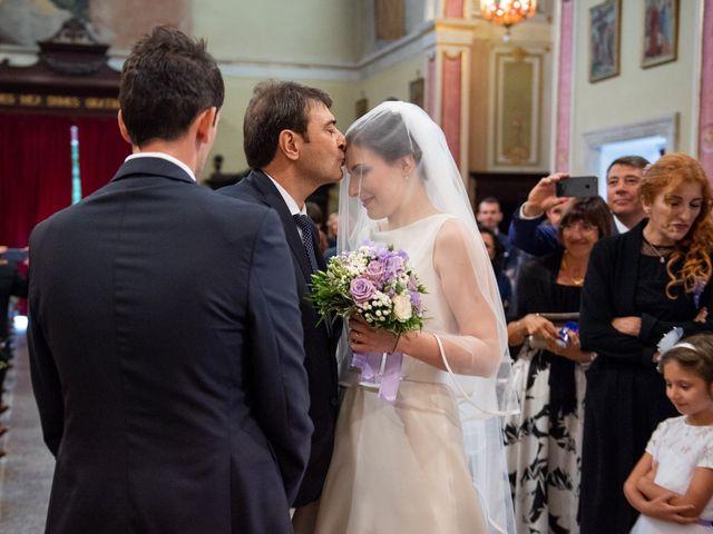 Il matrimonio di Davide e Alice a Brescia, Brescia 10