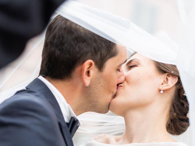 Il matrimonio di Davide e Alice a Brescia, Brescia 17