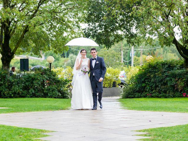 Il matrimonio di Davide e Alice a Brescia, Brescia 18