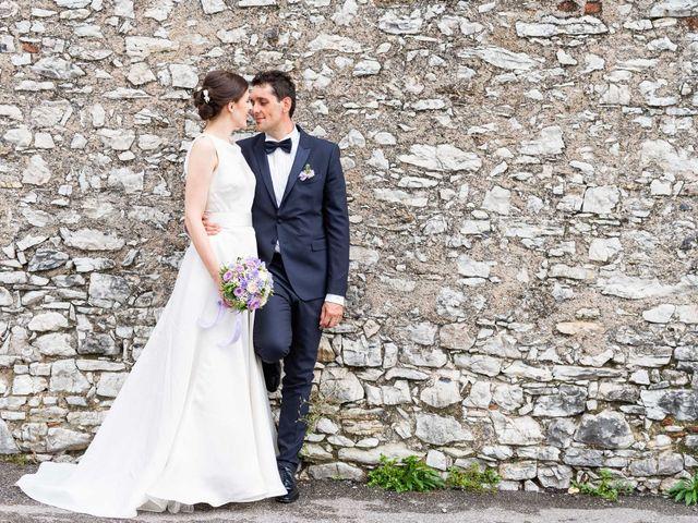 Il matrimonio di Davide e Alice a Brescia, Brescia 20