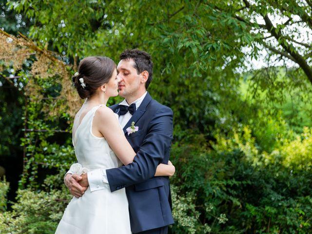 Il matrimonio di Davide e Alice a Brescia, Brescia 21