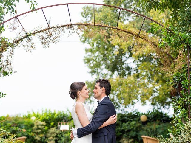 Il matrimonio di Davide e Alice a Brescia, Brescia 22