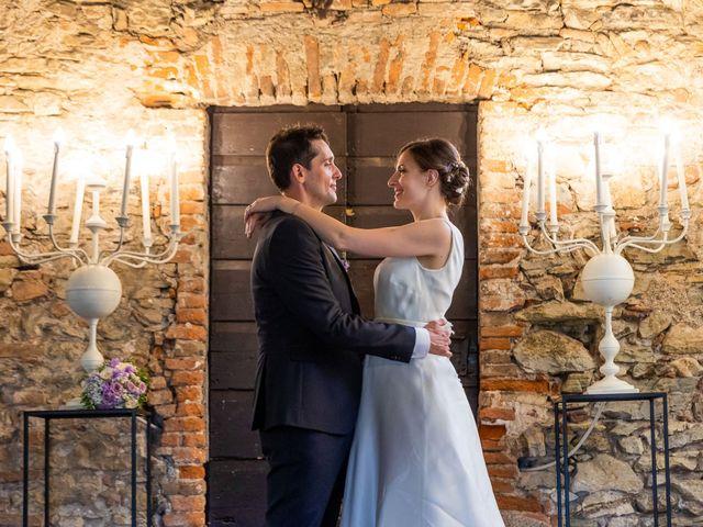 Il matrimonio di Davide e Alice a Brescia, Brescia 23