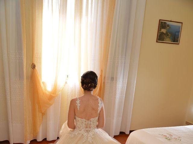 Il matrimonio di Giovanni e Sabrina a Vicopisano, Pisa 20