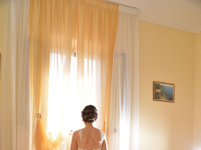 Il matrimonio di Giovanni e Sabrina a Vicopisano, Pisa 21