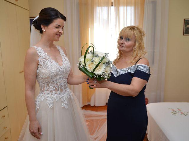 Il matrimonio di Giovanni e Sabrina a Vicopisano, Pisa 34