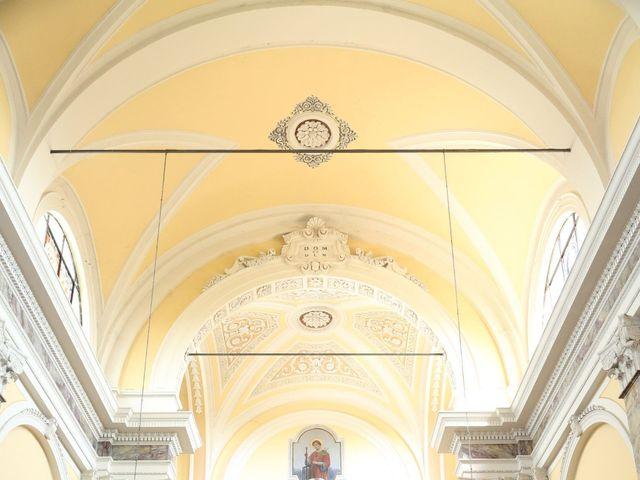 Il matrimonio di Giovanni e Sabrina a Vicopisano, Pisa 44