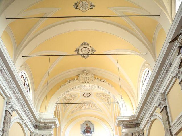 Il matrimonio di Giovanni e Sabrina a Vicopisano, Pisa 45