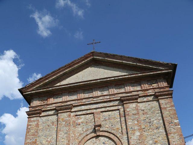 Il matrimonio di Giovanni e Sabrina a Vicopisano, Pisa 52