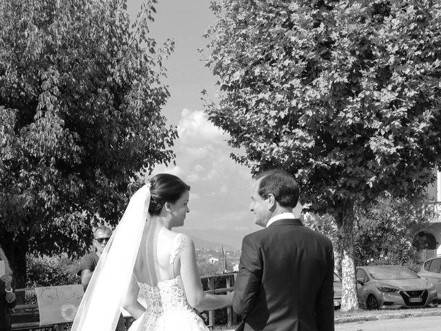 Il matrimonio di Giovanni e Sabrina a Vicopisano, Pisa 54