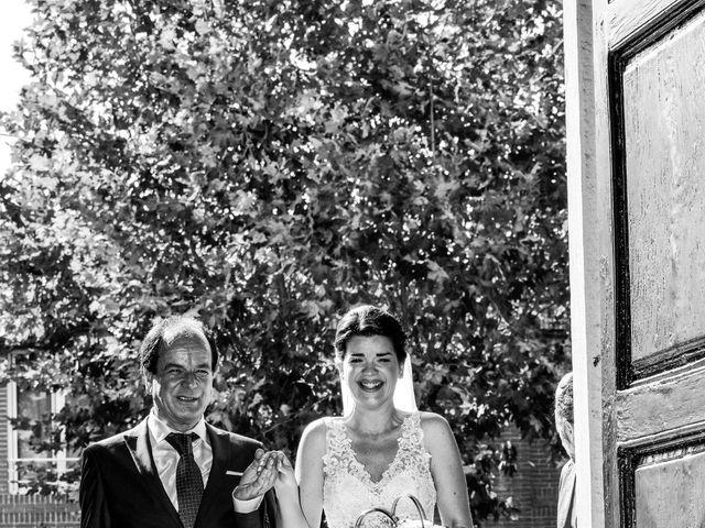 Il matrimonio di Giovanni e Sabrina a Vicopisano, Pisa 56