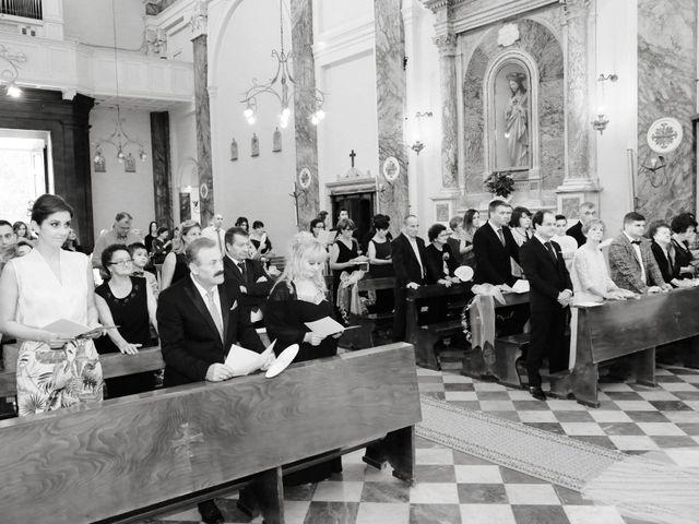 Il matrimonio di Giovanni e Sabrina a Vicopisano, Pisa 60