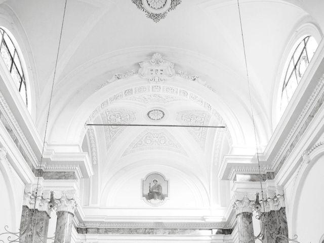 Il matrimonio di Giovanni e Sabrina a Vicopisano, Pisa 63