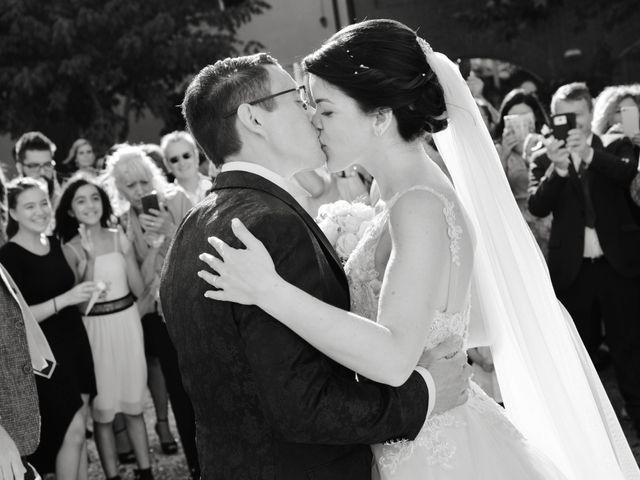 Il matrimonio di Giovanni e Sabrina a Vicopisano, Pisa 65