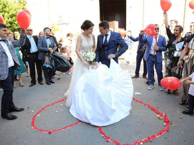 Il matrimonio di Giovanni e Sabrina a Vicopisano, Pisa 68