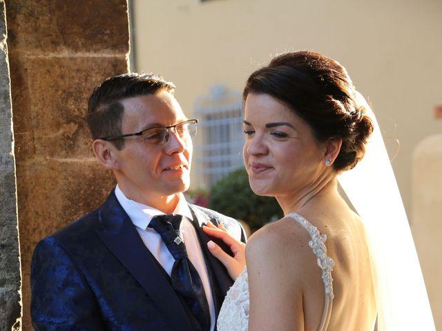Il matrimonio di Giovanni e Sabrina a Vicopisano, Pisa 81