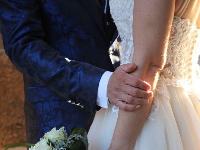 Il matrimonio di Giovanni e Sabrina a Vicopisano, Pisa 82
