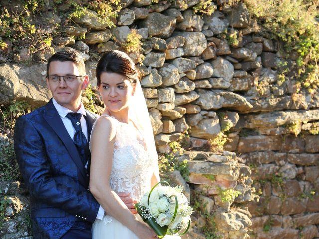 Il matrimonio di Giovanni e Sabrina a Vicopisano, Pisa 83