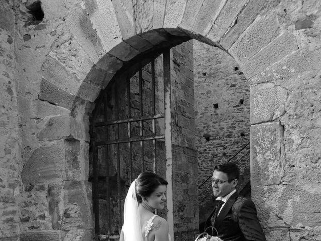 Il matrimonio di Giovanni e Sabrina a Vicopisano, Pisa 85
