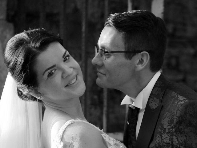 Il matrimonio di Giovanni e Sabrina a Vicopisano, Pisa 86