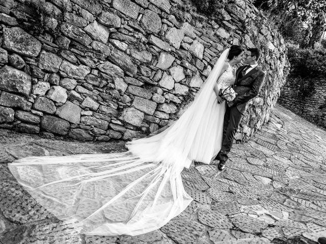 Il matrimonio di Giovanni e Sabrina a Vicopisano, Pisa 2