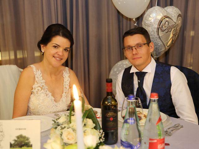 Il matrimonio di Giovanni e Sabrina a Vicopisano, Pisa 117