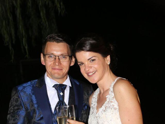 Il matrimonio di Giovanni e Sabrina a Vicopisano, Pisa 132