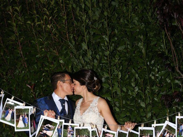 Il matrimonio di Giovanni e Sabrina a Vicopisano, Pisa 134