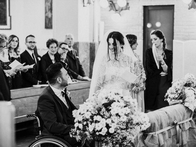 Il matrimonio di Salvatore e Roberta a Canicattì, Agrigento 1