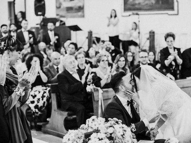 Il matrimonio di Salvatore e Roberta a Canicattì, Agrigento 2