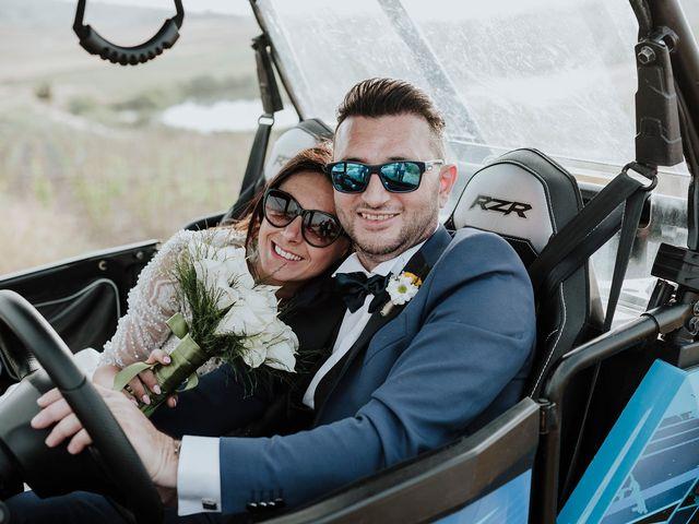 Il matrimonio di Salvatore e Roberta a Canicattì, Agrigento 5